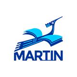 Công ty CP Tập đoàn Kinh tế - Giáo dục Martin