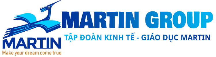 Công ty cổ phần Tập đoàn Kinh tế – Giáo dục Martin